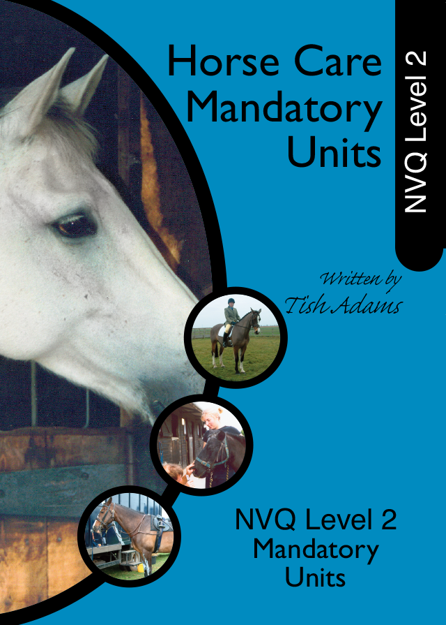 NVQ Level 2