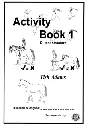 Activity Book on ah 1 co